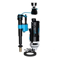 Viva Skylo Dual Entry Cistern Component Pack (Contains UNI/B & SKY005) - SKYCP01