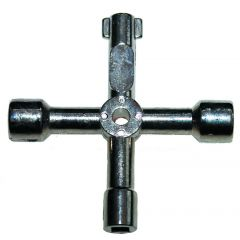 Isle Of Man Key Plus 1 (Valve Stems And Service Cabinets)