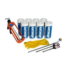 NMD Damp Proofing Kit Ultracure 1L