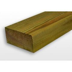 47x150mm Eased Edge Carc Treated C16 fin sizes 44x145mm 3.6m
