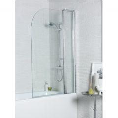 Kartell - Koncept Shower & Bath Screen