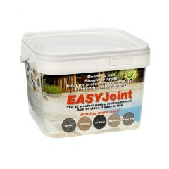 AZPECTS EASY JOINT PAVING JOINTING COMPOUND 12.5KG MUSHROOM