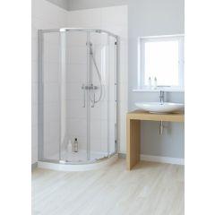 Lakes Classic Double Door Quadrant 1000x1850mm - LKV2R1000S