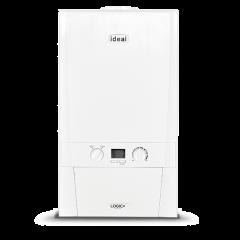 Ideal Logic+ Heat Only C12kW Boiler ErP (7 Year Warranty) ***New Model*** - 215401