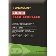 Dunlop LX-200 Flex Leveller