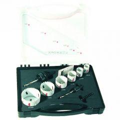 Makita Plumbers Holesaw Kit D-47117