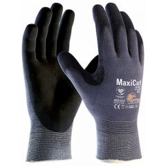 ATG MaxiCut Ultra Palm-Coated Cut Resistant Grip 44-3745 Gloves (Size 10 X-Large)
