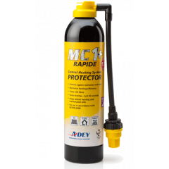 Magnaclean MC1+  Rapide Central Heating Protector 500ml