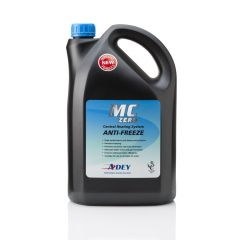 Adey MCZero Anti Freeze Liquid 5L