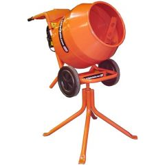 Minimix 150 Cement Mixer Electric M16B 240V