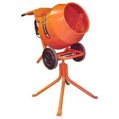 Minimix 150 Cement Mixer Electric