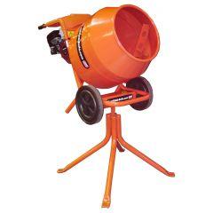 Belle Minimix 150 Petrol Cement Mixer & Stand M54B