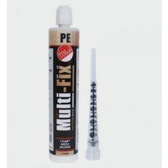 Multi-Fix Polyester Resin Cartridge 300ml - PE310