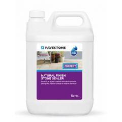 Pavestone Natural Finish Stone Sealer 5L - 16209454