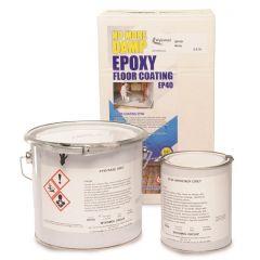 NMD Epoxy Floor Coating EP40 Grey 2.5L