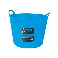 Ox Pro Heavy Duty 42L Flexi Tub Ox-P110642