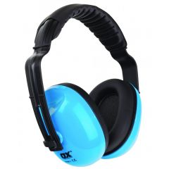 OX Premium Ear Defenders SNR 27DB S241901