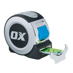 Ox Pro 8M Tape Measure Ox-P020908