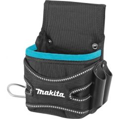 Makita Blue Collection Fixing Pouch & Hammer Holder - P-71906