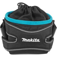 Makita Blue Collection Draw String Fixing Pouch - P-71956