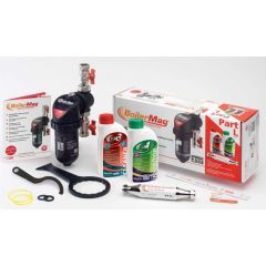 Boilermag BM28/PLCK Part L Filter Chemical Compliance Pack 28mm