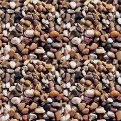 Pea Gravel 10mm Bulk Bag 850kg