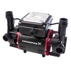 Grundfos Niagara Shower Pump - STR22.0C