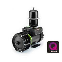 Salamander RP120SU Centrifugal Whole House & Shower Pump, Single Universal 3.6 Bar