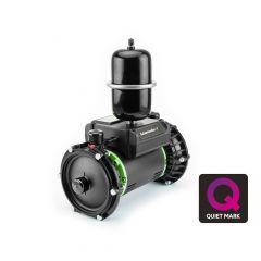 Salamander RP50TU 1.5 Twin Universal Centrifugal Shower Pump
