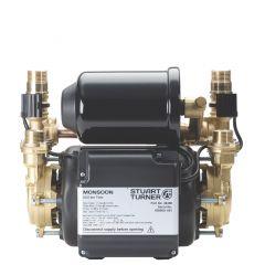 PESP002-1-Universal-2.0 Bar-Twin-Shower-Pump