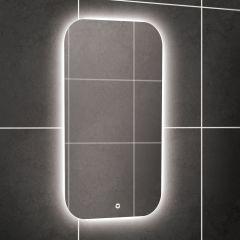 HIB Ambience 40 LED Bathroom Mirror