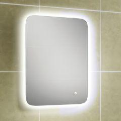 HIB Ambience 50 LED Bathroom Mirror