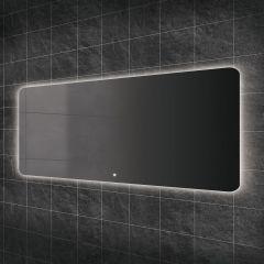 HIB Ambience 140 LED Bathroom Mirror
