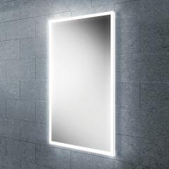 HIB Globe 45 LED Bathroom Mirror