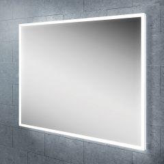 HIB Globe 60 LED Bathroom Mirror