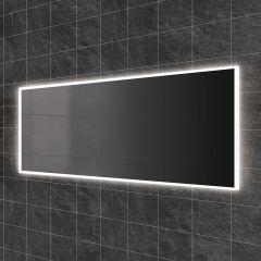 HIB Globe 140 LED Bathroom Mirror