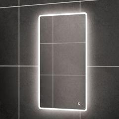HIB Vega 40 LED Bathroom Mirror