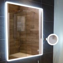 HIB Vega 60 LED Bathroom Mirror