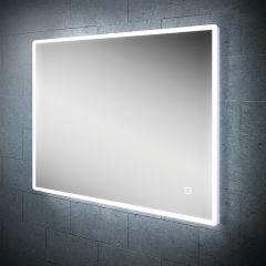 HIB Vega 120 LED Bathroom Mirror