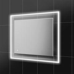 HIB Element 60 LED Bathroom Mirror