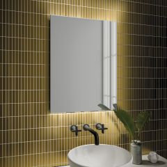 HIB Aura 60 LED Bathroom Mirror