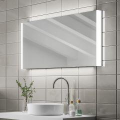 HIB Connect 120 LED Bathroom Mirror