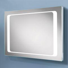 HIB Axis LED Bathroom Mirror