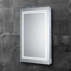 HIB Boundary 60 LED Bathroom Mirror