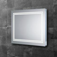 HIB Boundary 80 LED Bathroom Mirror