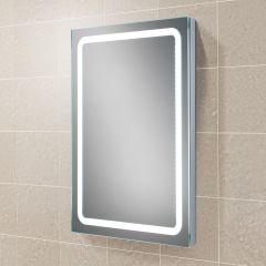 HIB Scarlet LED Bathroom Mirror