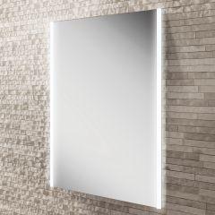 HIB Zircon 50 LED Bathroom Mirror