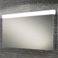 HIB Alpine 100 LED Bathroom Mirror