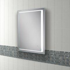 HIB Spectre 50 LED Bathroom Mirror