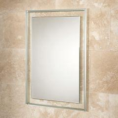 HIB Georgia 60 Bathroom Mirror
